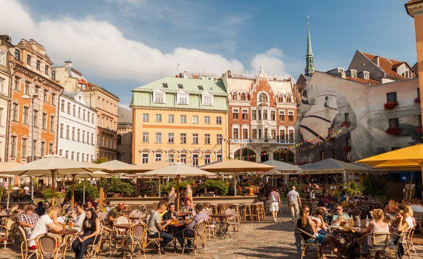 Riga Restaurant Week
