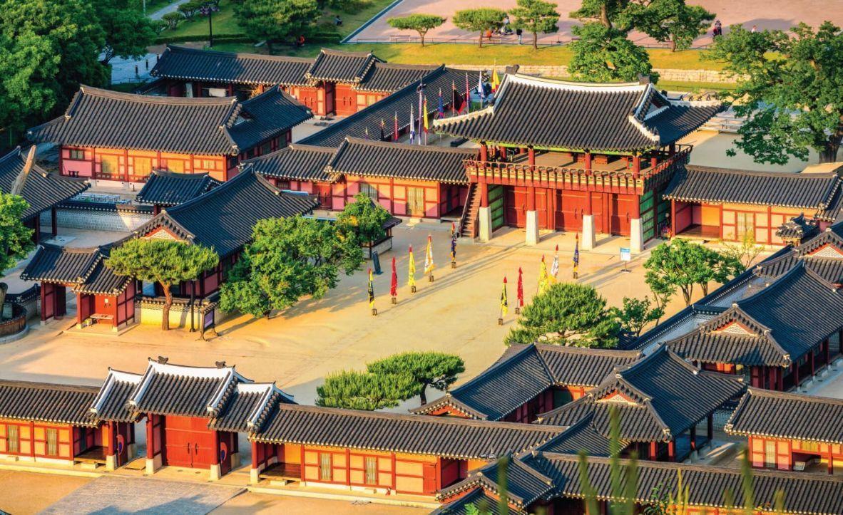 Hwaseong Haengung (Temporary Palace)